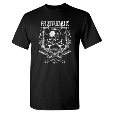 MARDUK Shield  T-Shirt