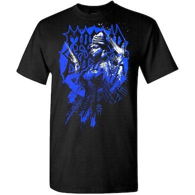 MORBID ANGEL Blue Inanna T-Shirt