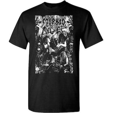 MORBID ANGEL Group Photo Tour 2019 T-Shirt