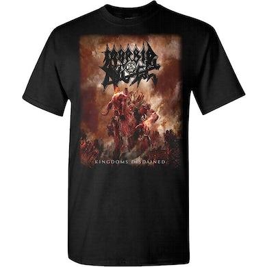 MORBID ANGEL Kingdoms Disdained T-Shirt