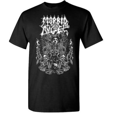 MORBID ANGEL Pillars Crumbling T-Shirt