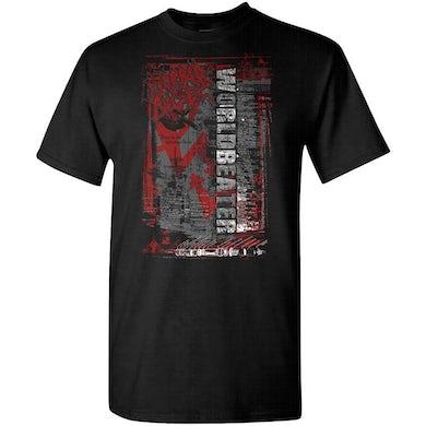 MORBID ANGEL Worldbeater Red Arrows T-Shirt