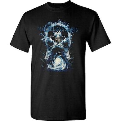 NE OBLIVISCARIS Tempest 2016 North American Tour T-Shirt