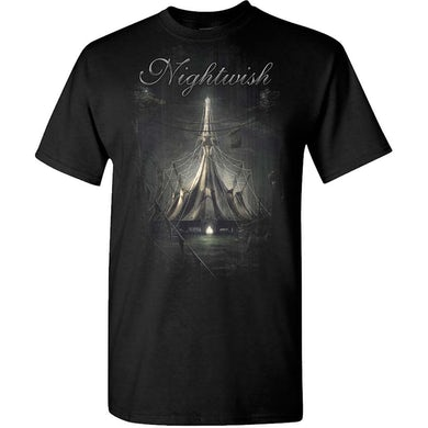 NIGHTWISH Imagine North American T-Shirt