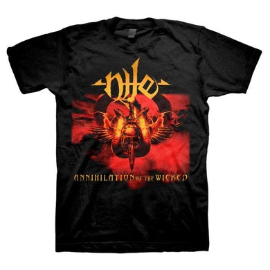 NILE Annihilation Of The Wicked T-Shirt