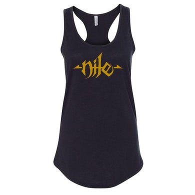 Logo Scarab Ladies Tank Top