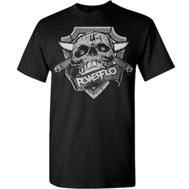 Crest-180 Proof T-Shirt