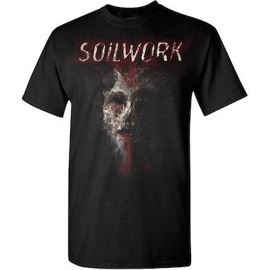 SOILWORK Death Resonance 2016 Tour T-Shirt