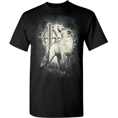 SONATA ARCTICA White Wolf Tour Dates T-Shirt