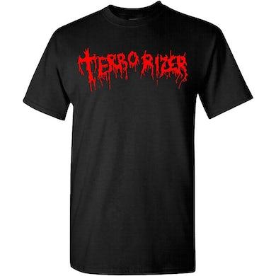 TERRORIZER Logo Tour 2019 T-Shirt