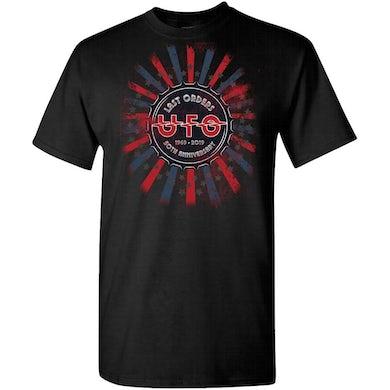 UFO Last Orders Tour 2019 T-Shirt