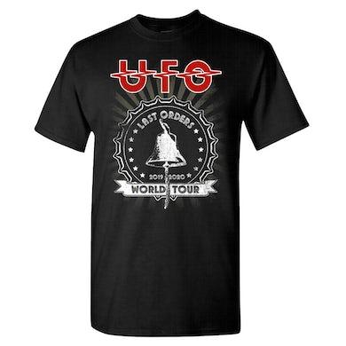 UFO Last Order World Tour 2019-2020 T-Shirt