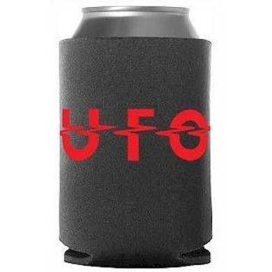 UFO Logo Koozie