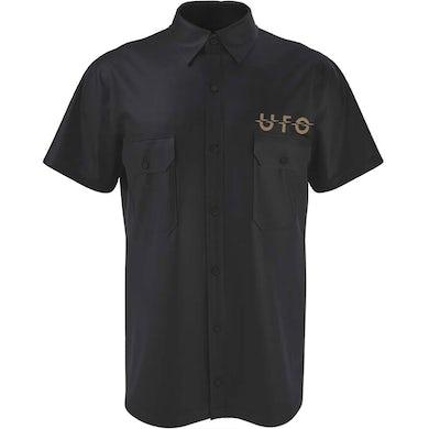 UFO USA Live Logo Workshirt