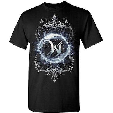 Wintersun August Tour 2013 Black T-Shirt