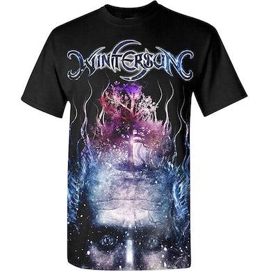 Wintersun Time I T-shirt