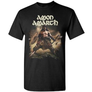 AMON AMARTH Berserker Tour 2019 T-Shirt