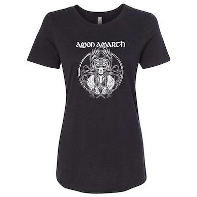 AMON AMARTH Valkyria Ladies T-Shirt