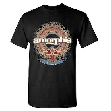 AMORPHIS Sun Logo Tour 2019 T-Shirt
