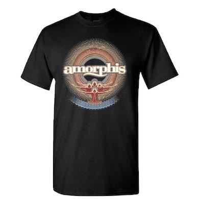 AMORPHIS Sun Tour T Shirt