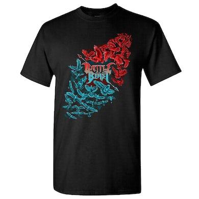 BATTLE BEAST Birds T-Shirt