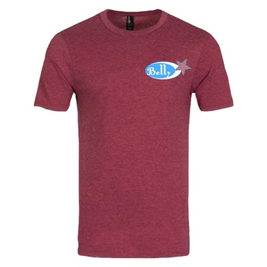 BELLY Star Cardinal T-Shirt