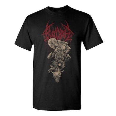 Nightmares Made Flesh T-Shirt