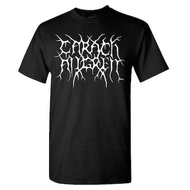 CARACH ANGREN CA Logo T-Shirt