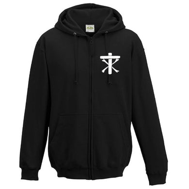 Cross Roots Of Evolution Zip Hoodie