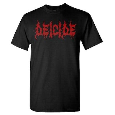 DEICIDE Logo-Old Fashion T-Shirt