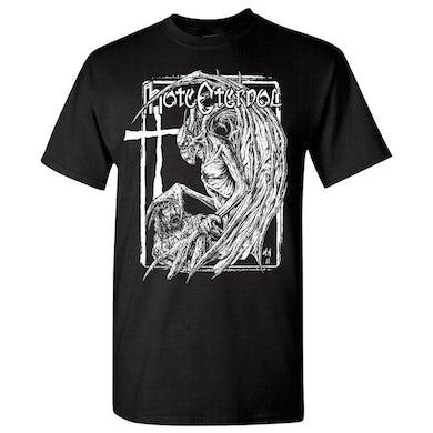 HATE ETERNAL Demon Christ The Beast T-Shirt