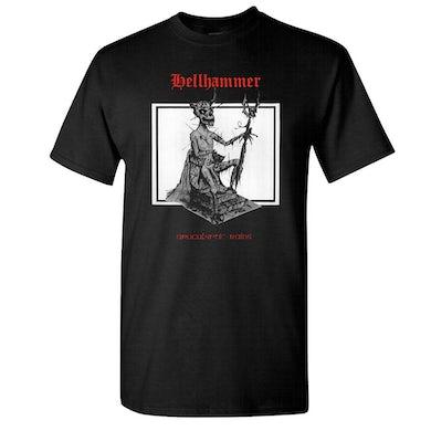 HELLHAMMER Apocalyptic Raids T-Shirt