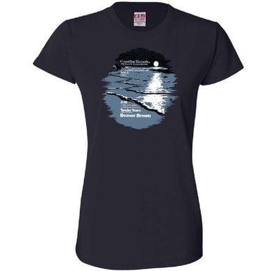 JOHN CAFFERTY Tender Years Ladies T-Shirt