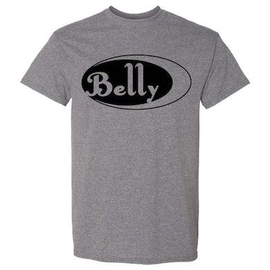 BELLY Logo Unisex T-Shirt