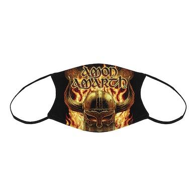 Viking Sublimated Facemask