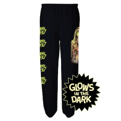 Fatal Feast Sweat Pants