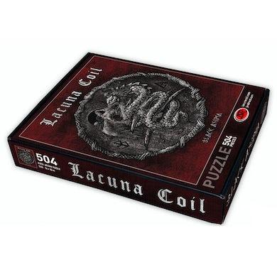 LACUNA COIL Black Anima Puzzle