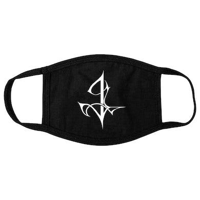 I Logo Face Mask