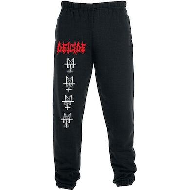 DEICIDE Trifixion Sweatpants