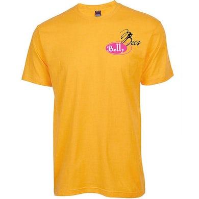 Bees T-Shirt - Yellow