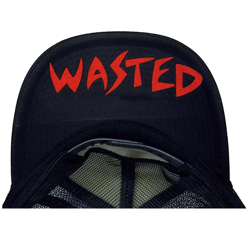 sMUNICIPAL WASTE Wasted Trucker Hat