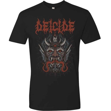Devil Head T-Shirt