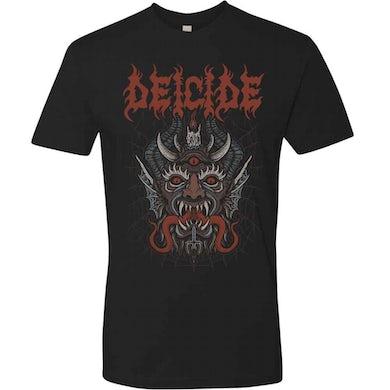 DEICIDE Devil Head T-Shirt