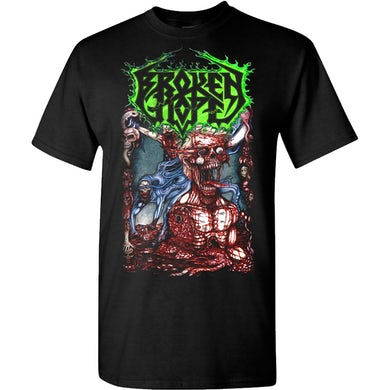 Swamped in Gore T-Shirt