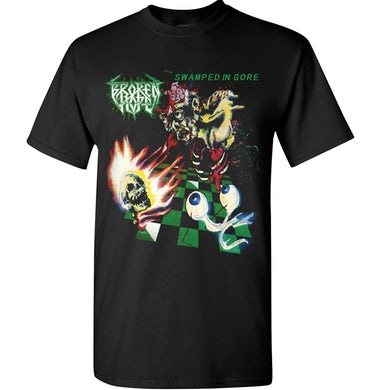 Swamped in Gore 30 Years T-Shirt