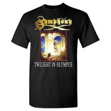 SYMPHONY X Twilight Olympus T-Shirt