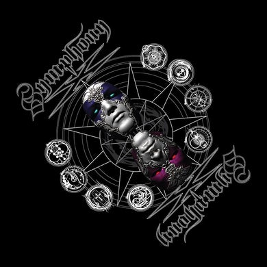 SYMPHONY X Underworld Bandana