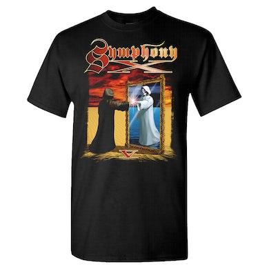 SYMPHONY X New Mythology T-Shirt