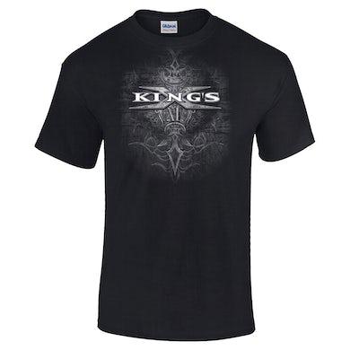 KING'S X 40th Anniversary T-Shirt
