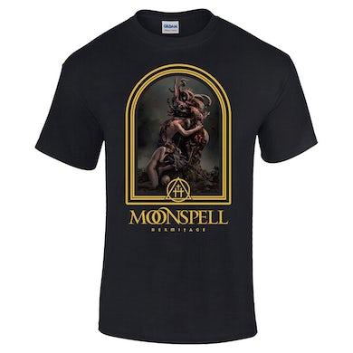 MOONSPELL Never Too Close T-Shirt